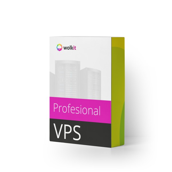 VPS Profesional