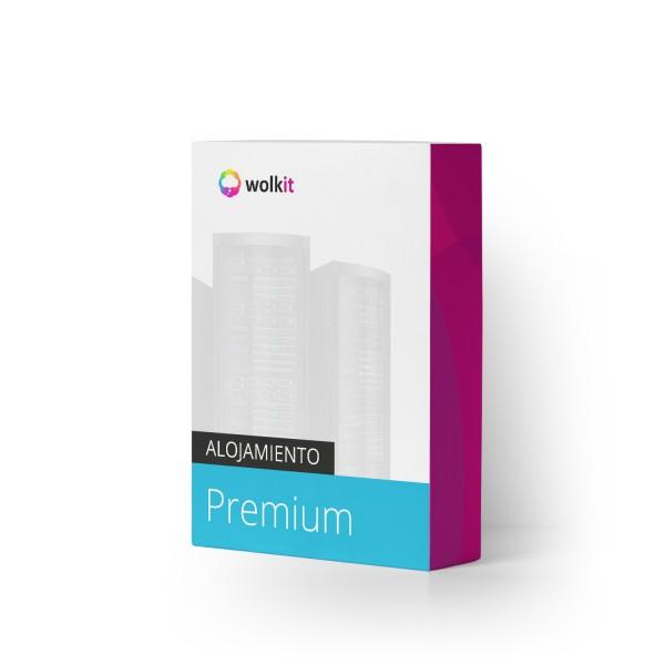 Alojamiento Premium